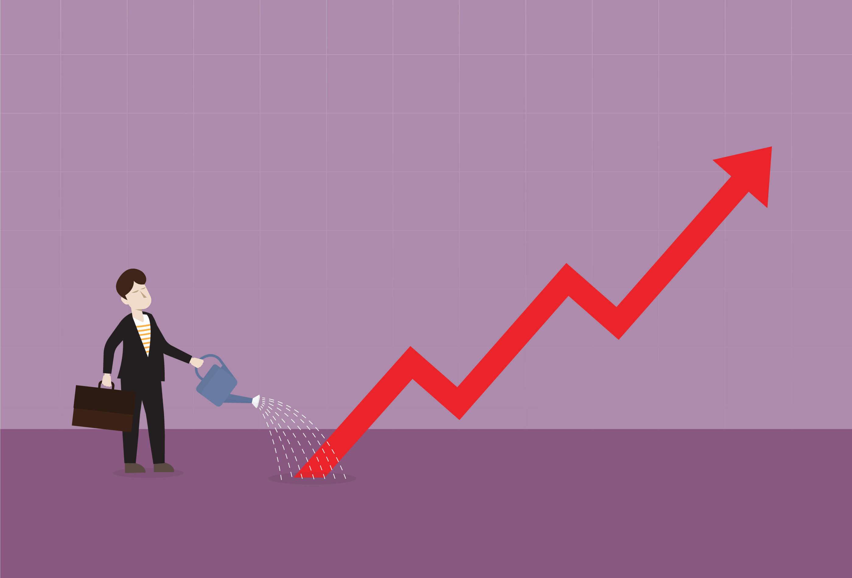 Customer Lifetime Value (CLV): Kundenwert berechnen und steigern