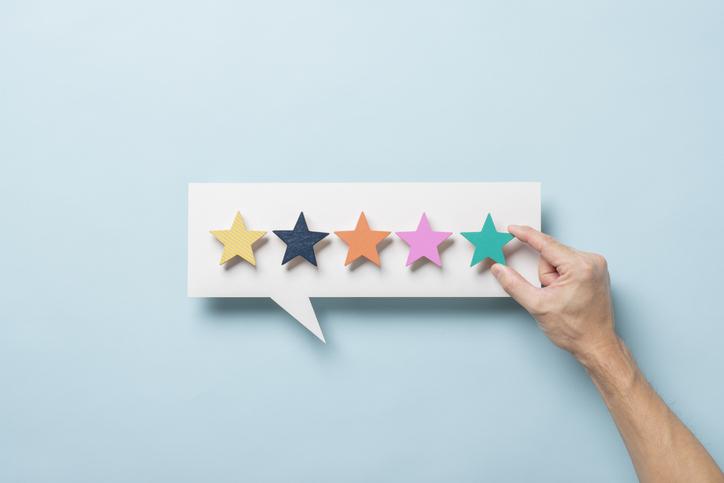 Kundenbewertungen: So wichtig ist die Stimme Ihrer Kundschaft
