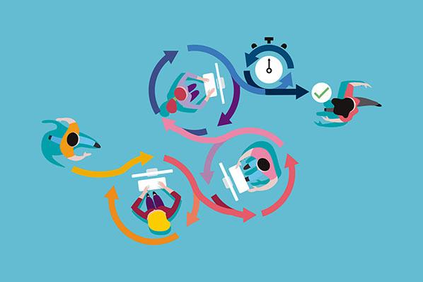 In 5 Schritten zum erfolgreichen Marketing Automation Workflow