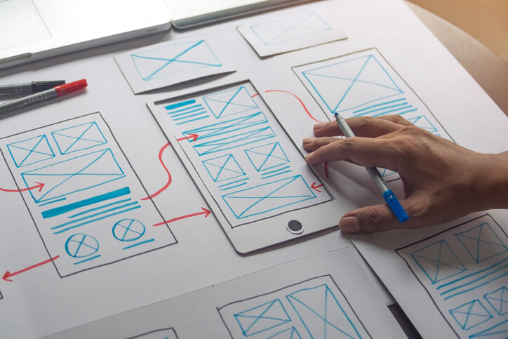 Mobile Webdesign: So setzen Sie Viewports richtig