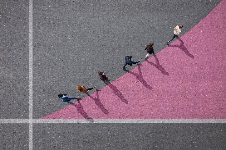 OKR-Methode: So planen Sie Ihre Unternehmensziele ganz agil