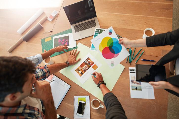 Team-designt-Firmenlogo