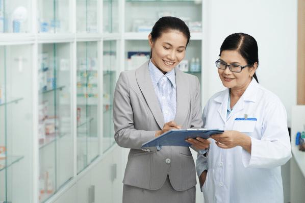 Pharmavertrieb im Wandel