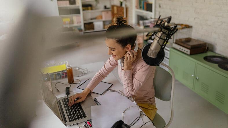 Was kostet eigentlich Podcast-Werbung?