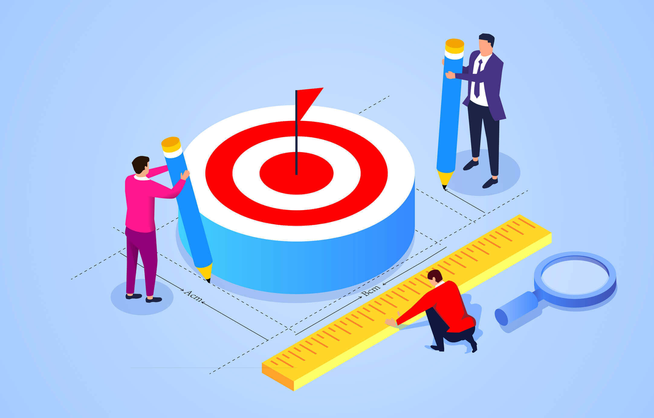 Unternehmenswachstum: So wichtig sind Skaleneffekte