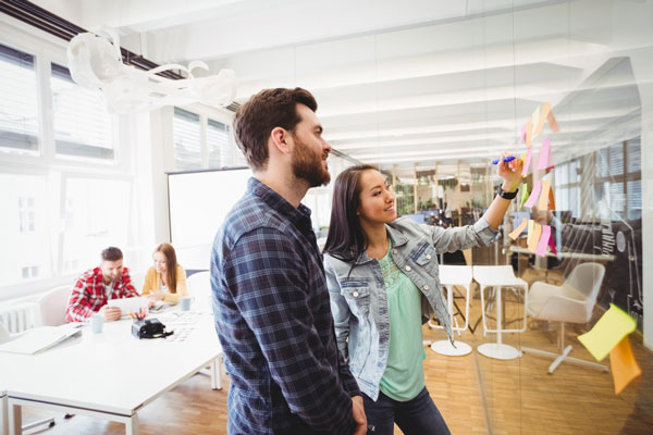 Bericht zum Wachstum in Marketingagenturen 2018