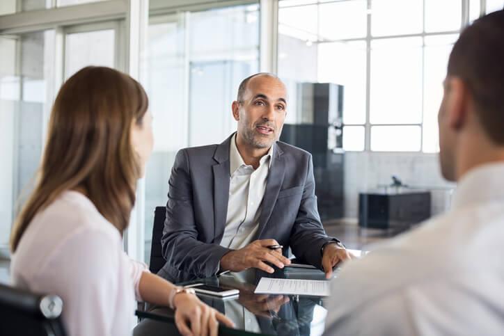 So nutzen Sie Gesprächstechniken für Ihren Erfolg