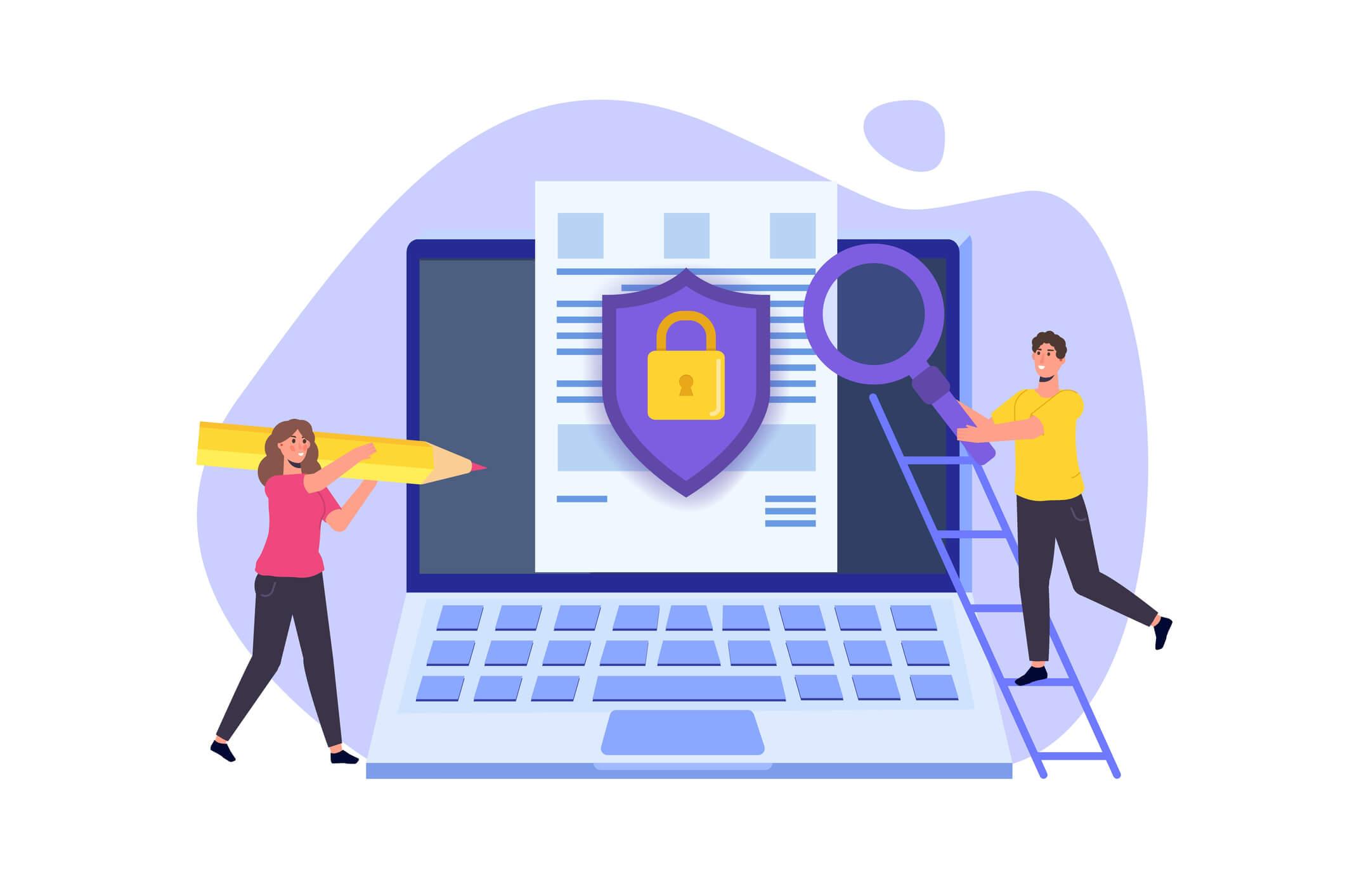 TLS vs. SSL: Wo ist der Unterschied?