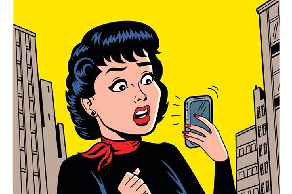 Telefonphobie: So überwinden Sie die Angst vorm Telefonieren