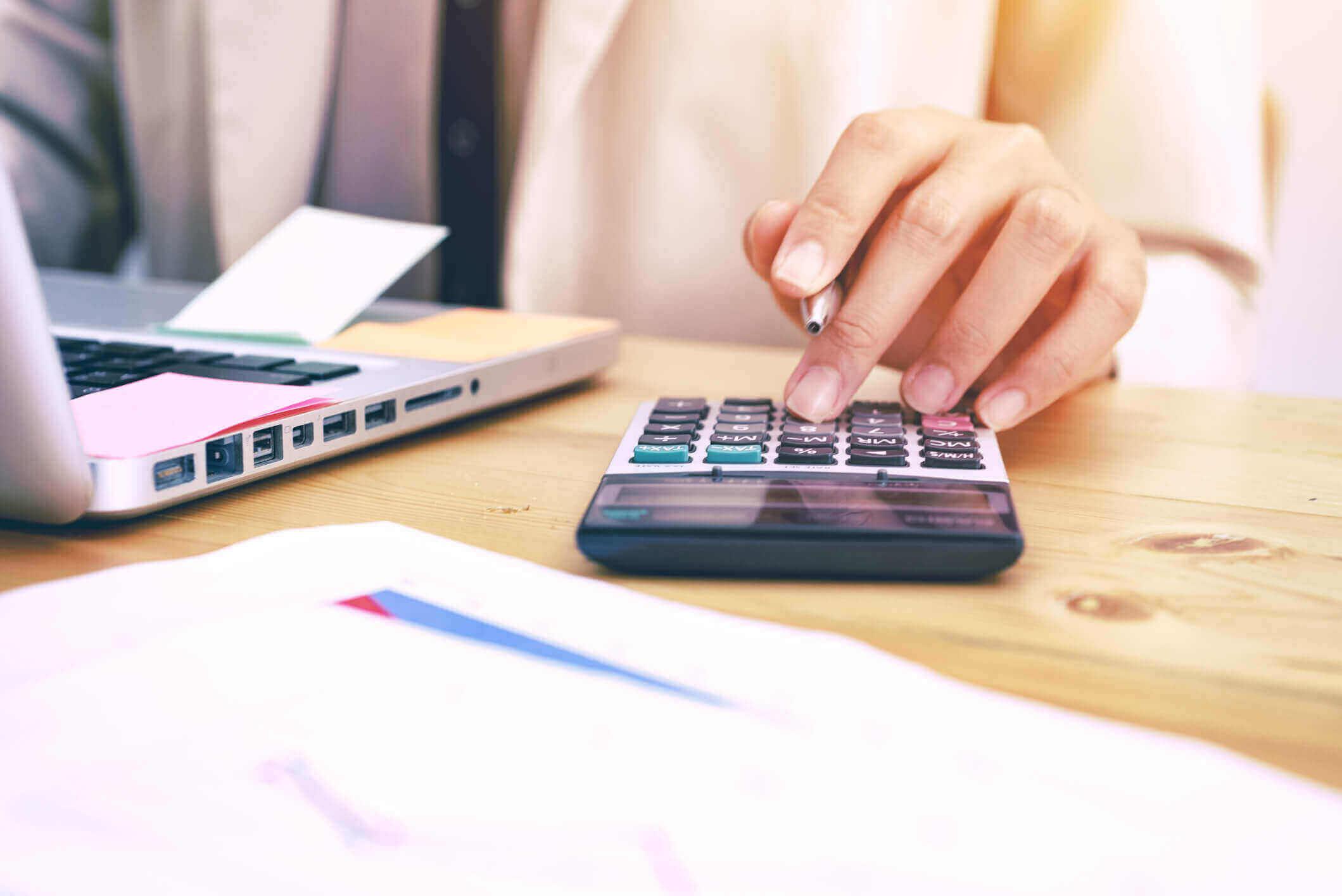 Unternehmenswert berechnen: So hoch ist Ihr Firmenwert