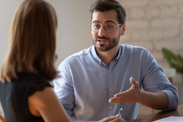 Die 6 besten Verhandlungsstrategien im Verkauf