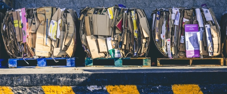 Das neue Verpackungsgesetz: Die wichtigsten Infos und Tipps fürOnline-Händler