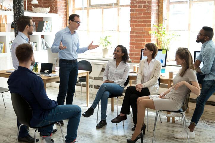 Vertriebsorganisation: Mehr Struktur für Ihr Vertriebsteam