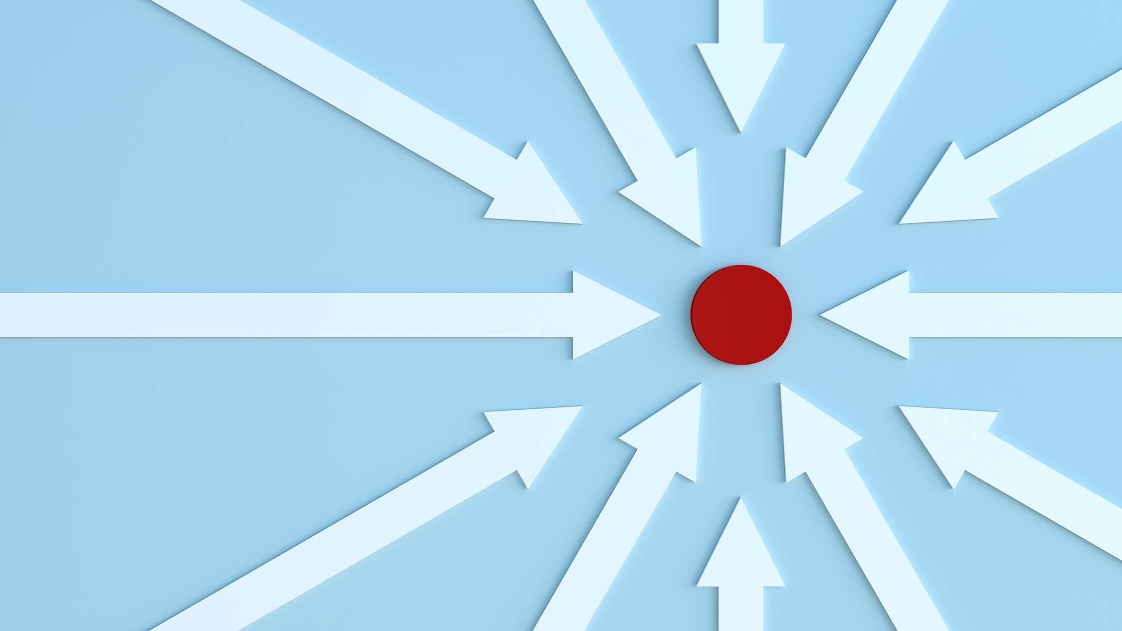 Vertriebsziele für Ihr Unternehmen formulieren und festlegen