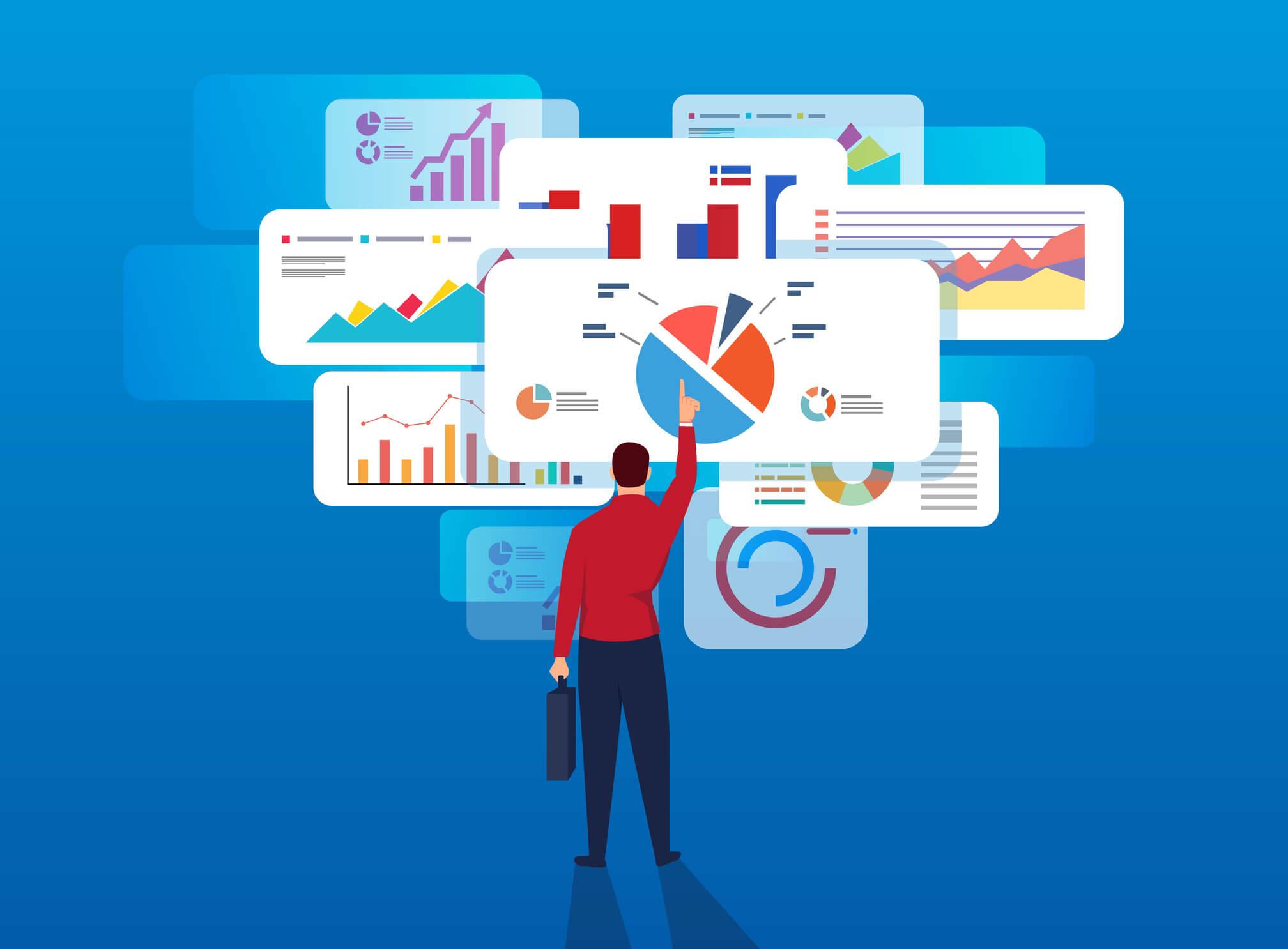 Warum Big Data Analytics Ihrem Unternehmen helfen kann