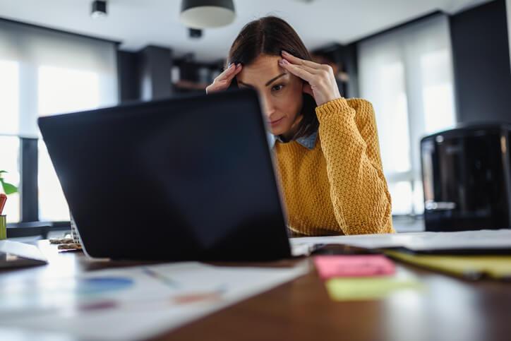 Warum herkömmliche Vertriebssoftware Ihr Team ausbremst