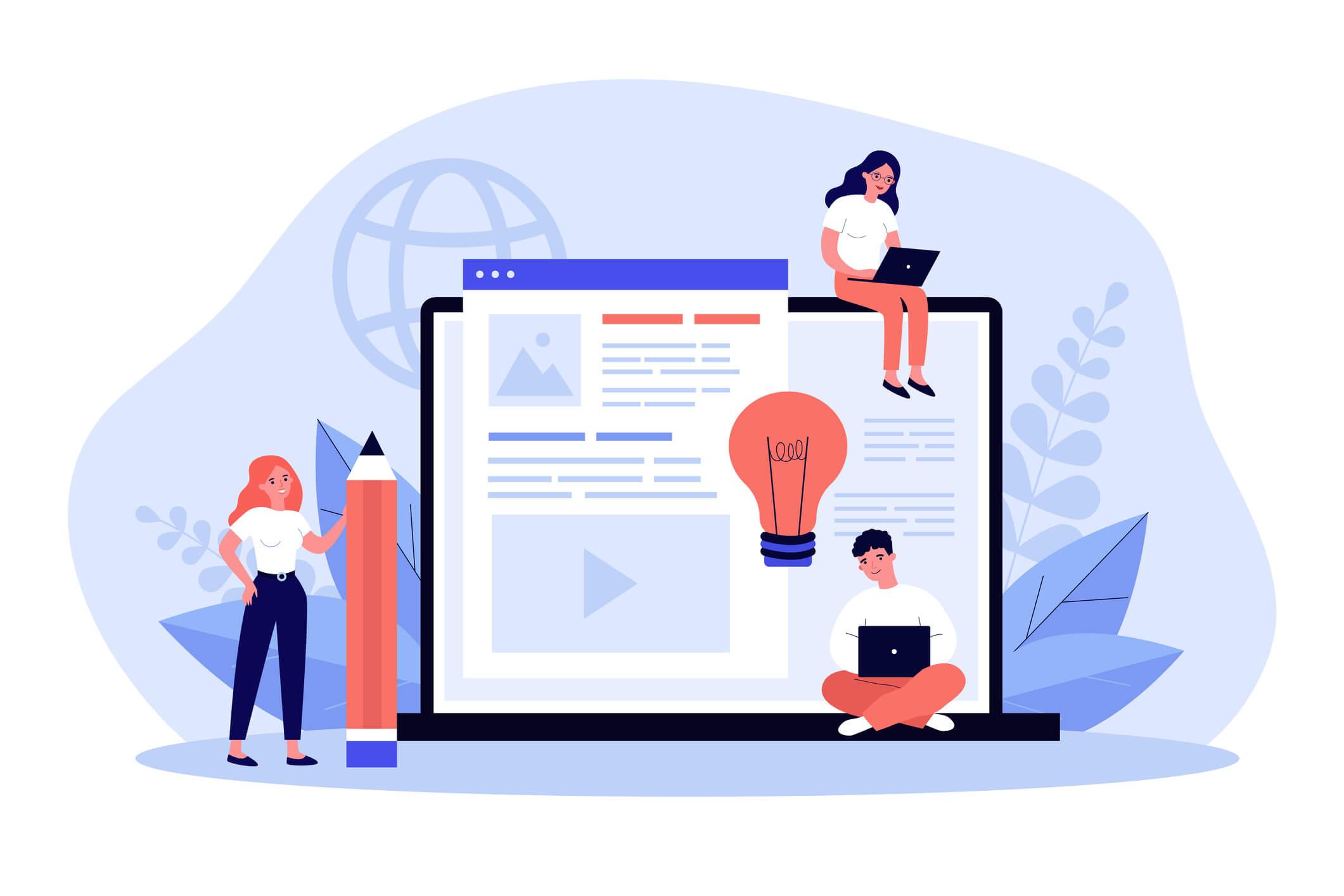 Website Check: Wie gut ist Ihre Webseite?
