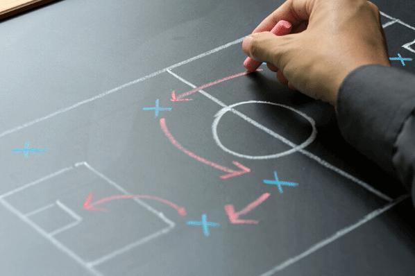 Leitfaden Wettbewerbsanalyse