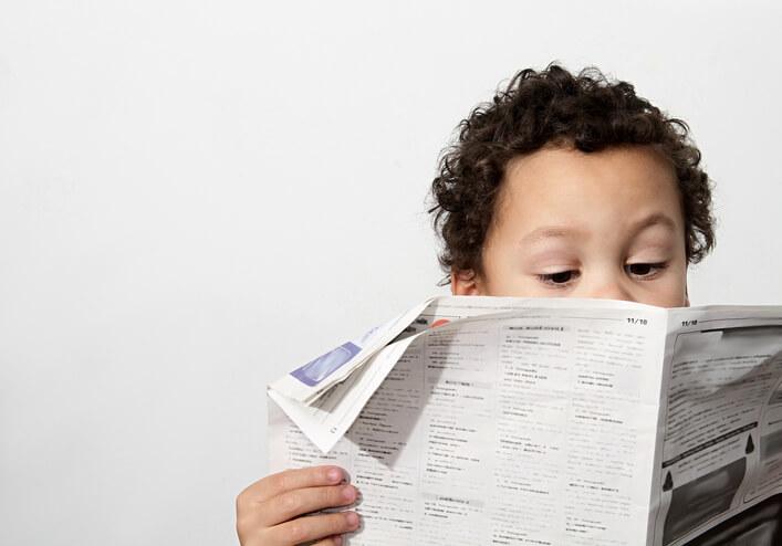 Wie Sie einen Newsletter erstellen, der tatsächlich gelesen wird