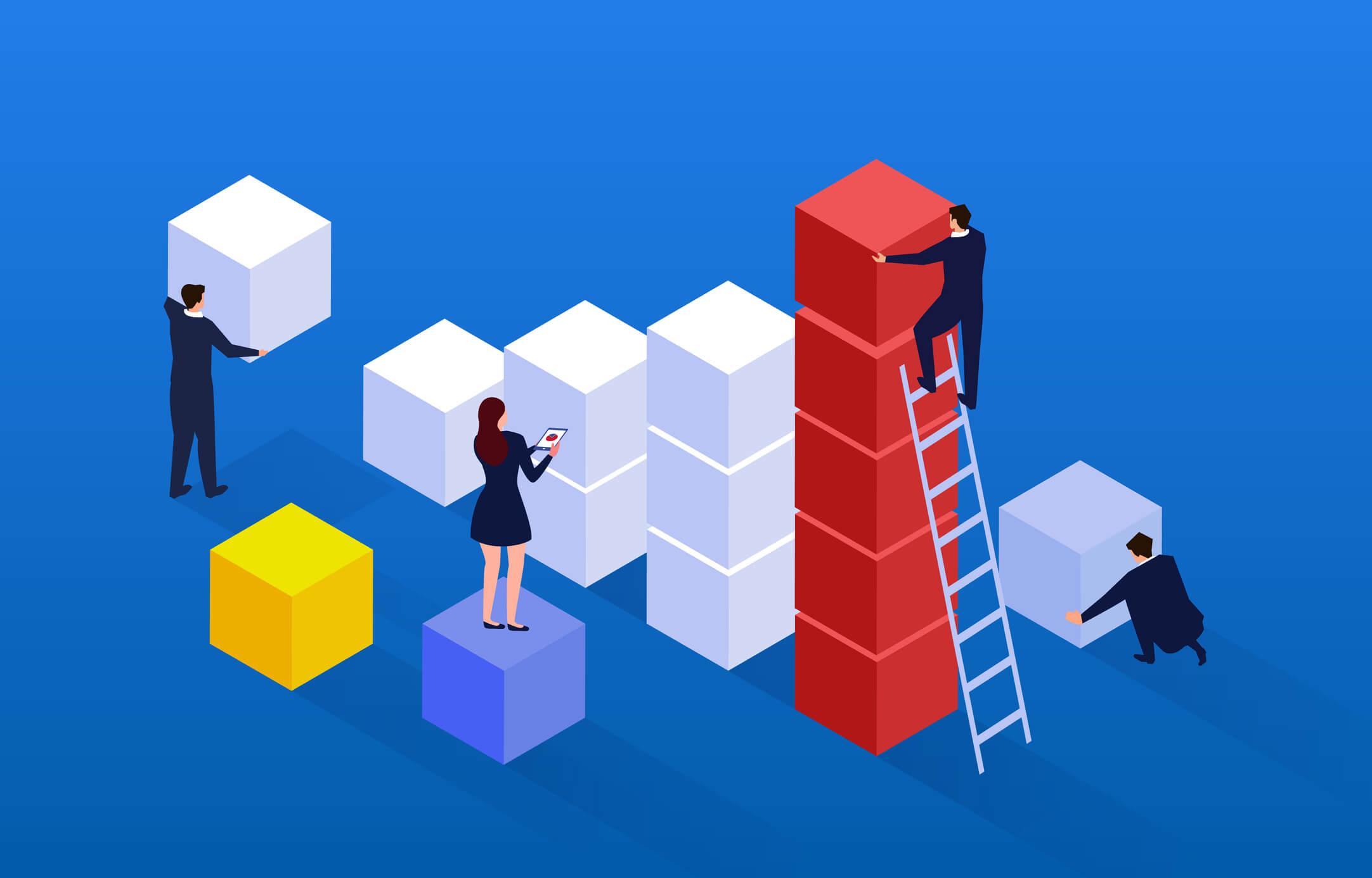Wie erfolgreich ist Multi-Level-Marketing?