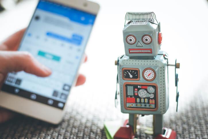 Wie erkennt man Social Bots?