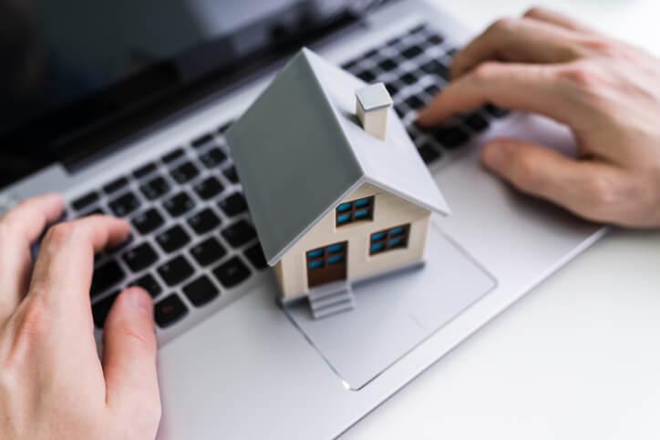 Wie funktioniert Immobilienmarketing im Internet?