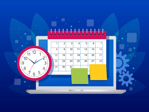 Wochenplan: Optimieren Sie Ihr Zeitmanagement (inkl. Vorlage)