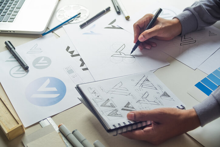 Wortmarke, Bildmarke, Wort-Bild-Marke: Die wichtigsten Fragen beantwortet