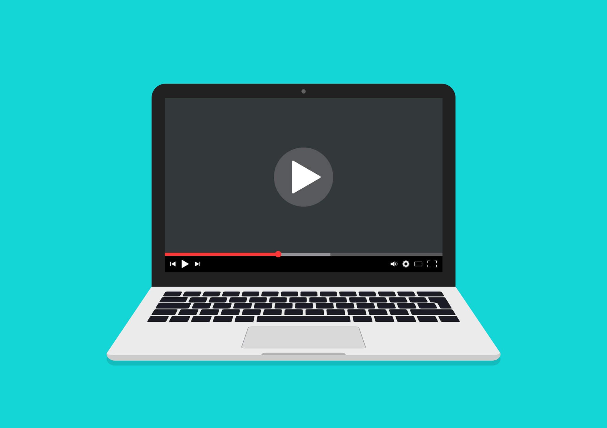 So sieht die perfekte YouTube Infobox aus