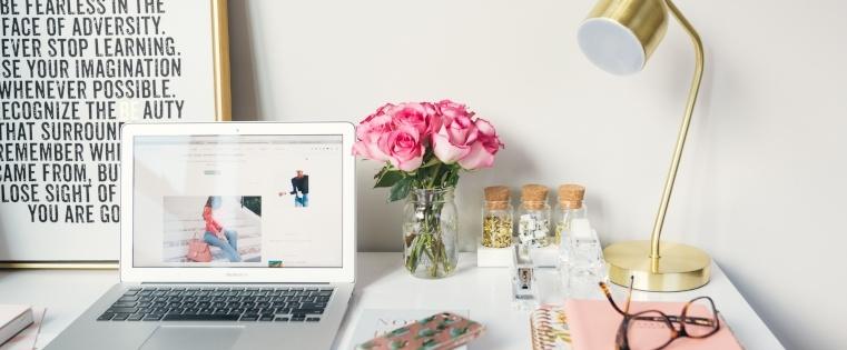 7 aktuelle Website Design-Trends, die jeder im Marketing kennen sollte
