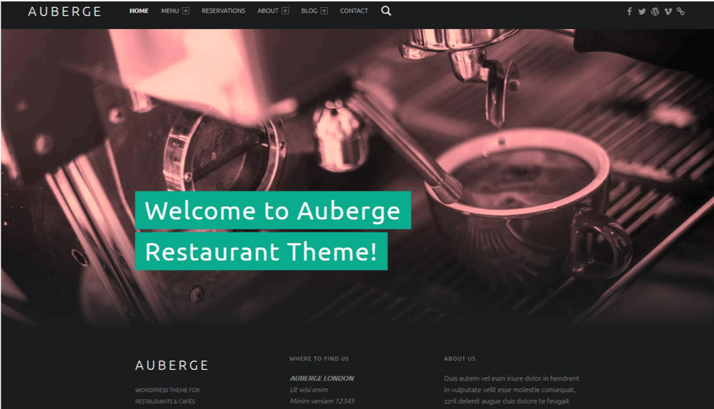 HubSpot-wordpress-template-auberge