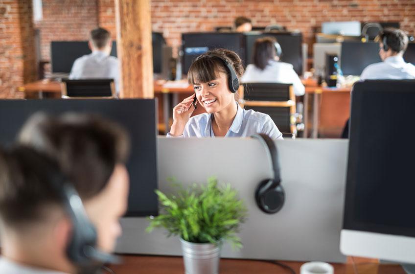 Callcenter-Kennzahlen: Diese sind (wirklich) wichtig