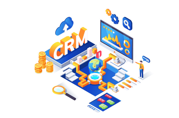 Was ist CRM (Customer Relationship Management)?
