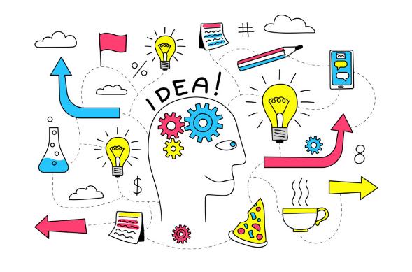 Design Thinking: Erklärung, Methoden, Prozess