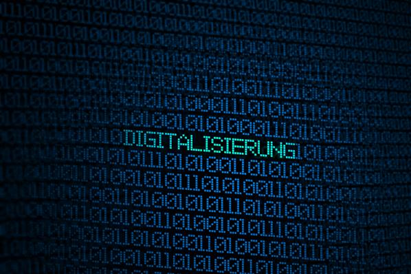Digitalisierung im Vertrieb: Herausforderungen und Chancen
