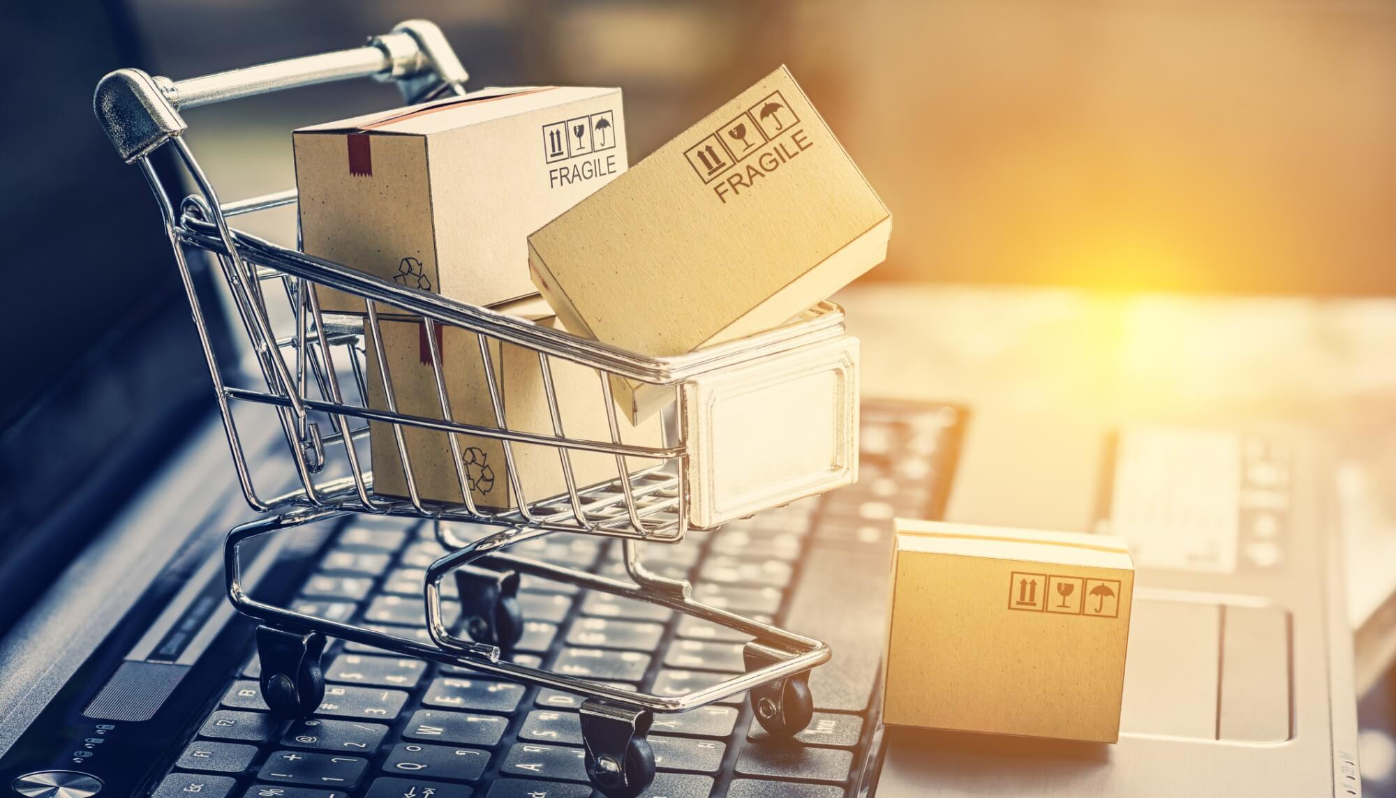 Dropshipping: Vor- und Nachteile des E-Commerce-Modells