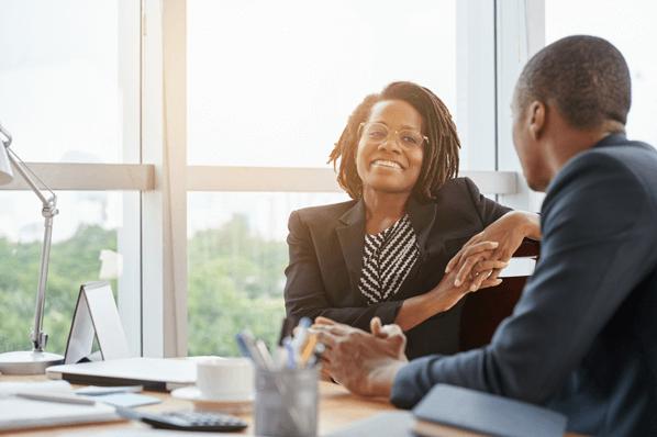 Erfolgreiche Gesprächsführung: Praxistipps und Techniken