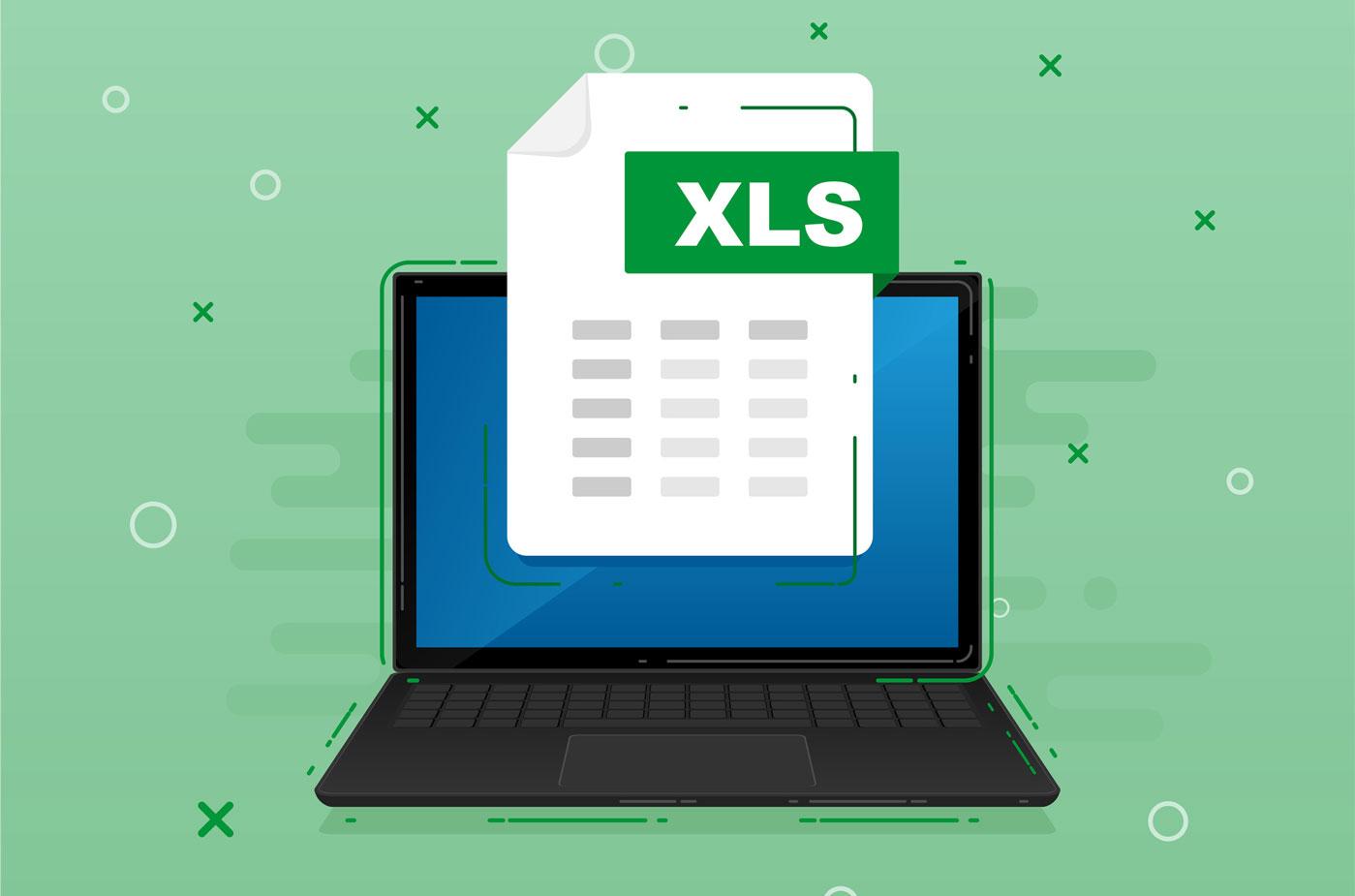 Excel SVERWEIS-Funktion am Beispiel erklärt