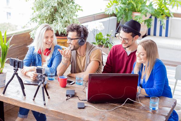 Die wichtigsten Plattformen für erfolgreiches Influencer-Marketing