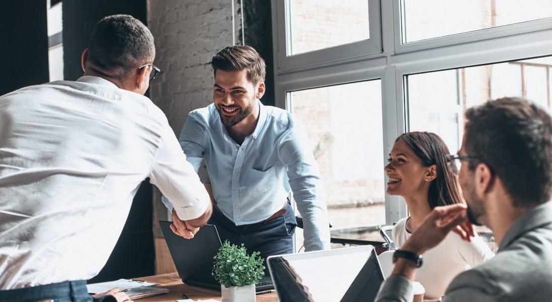 Dream-Teams: So finden Sie Mitgründer für Ihr Startup