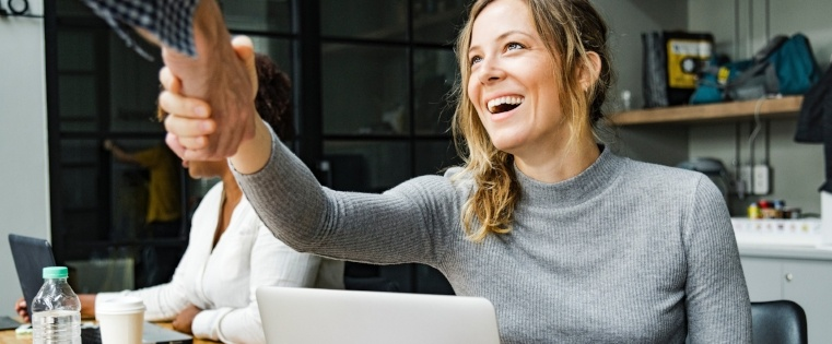 9 Möglichkeiten zur Verbesserung von Kundenbindung und -treue