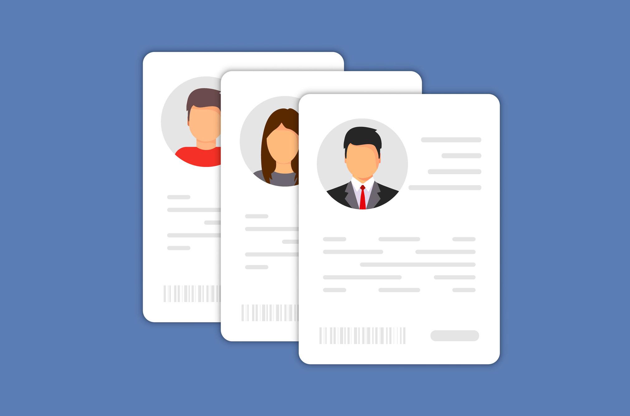 Kundendaten: Was Sie beachten müssen