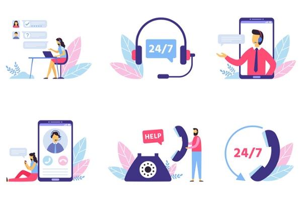 Kundenservice 2.0: Das müssen Sie wissen