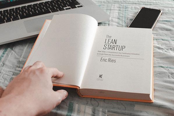 was ist ein lean startup