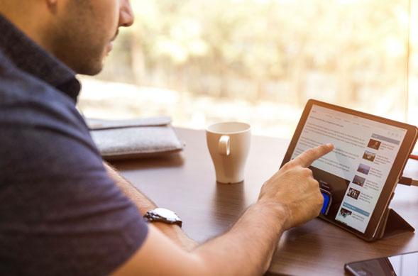 8 LinkedIn Sales Navigator-Features, die Sie kennen sollten