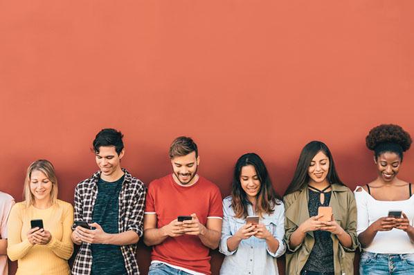 Liste: Die wichtigsten sozialen Netzwerke auf einen Blick