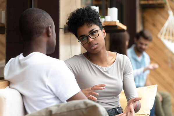 Nein sagen lernen: So setzen Sie Grenzen im Arbeitsalltag