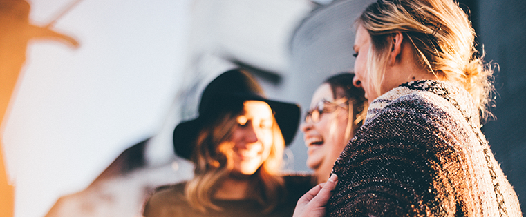 Netzwerke und Meet-ups für Frauen in der Digitalbranche