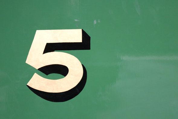 Wie Sie mit der 5S-Methode organisierter arbeiten