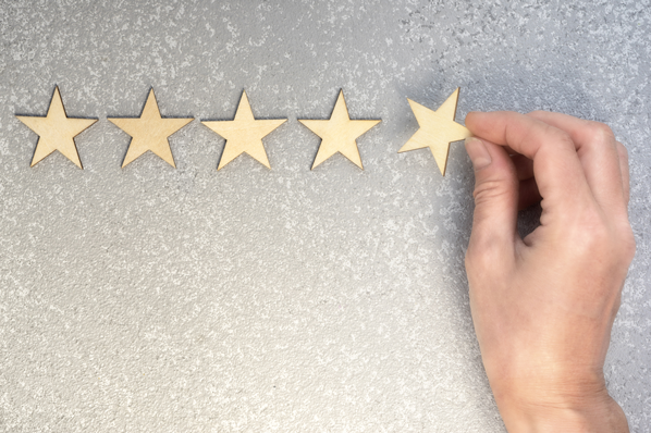 So wichtig sind Online-Bewertungen im Zeitalter der Digitalisierung